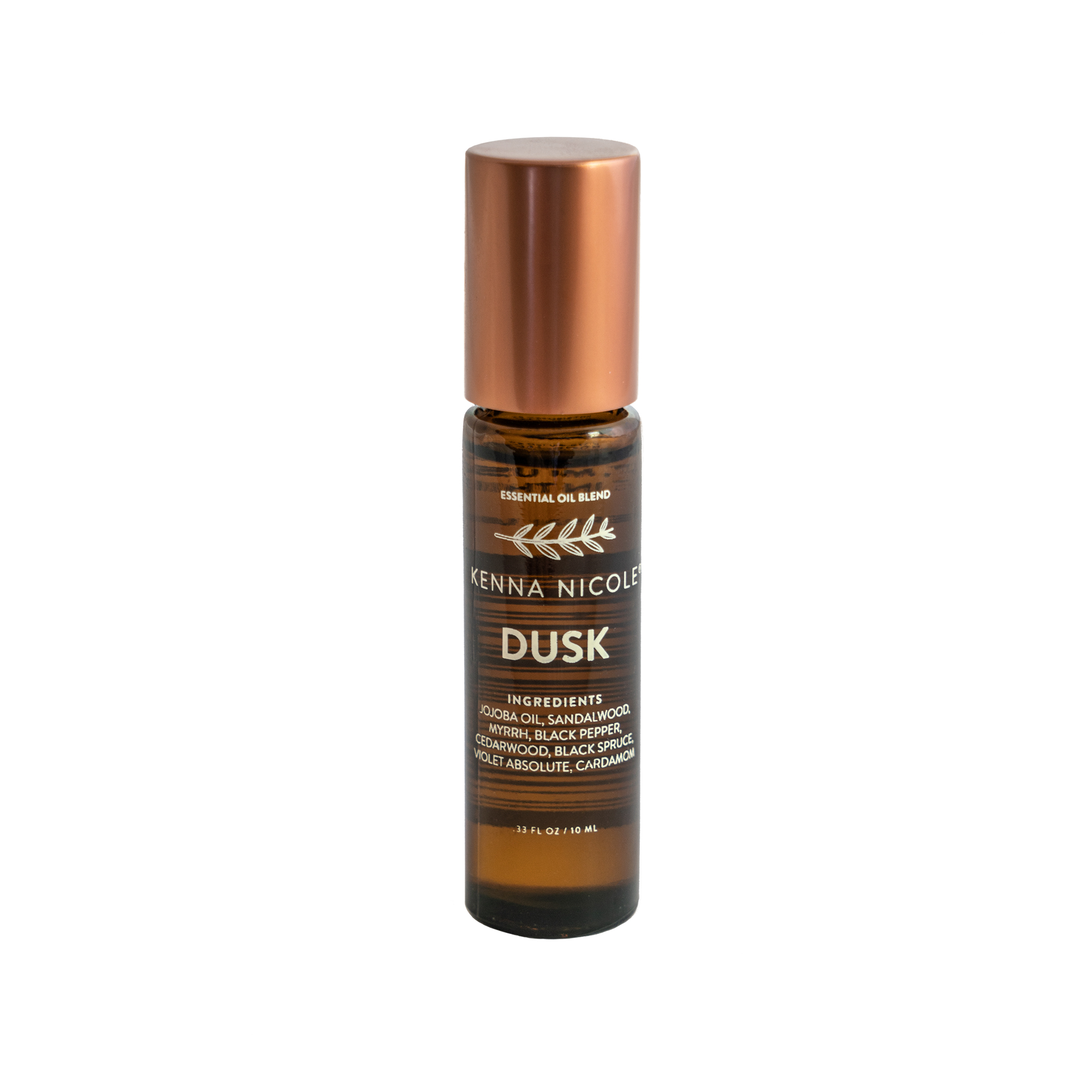 Dusk Essential Oil Blend