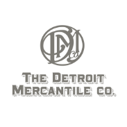 Detroit Mercantile Co logo