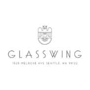 Glasswing logo