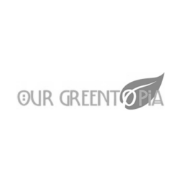 Our Greentopia logo