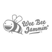 Wee Bee Jammin logo